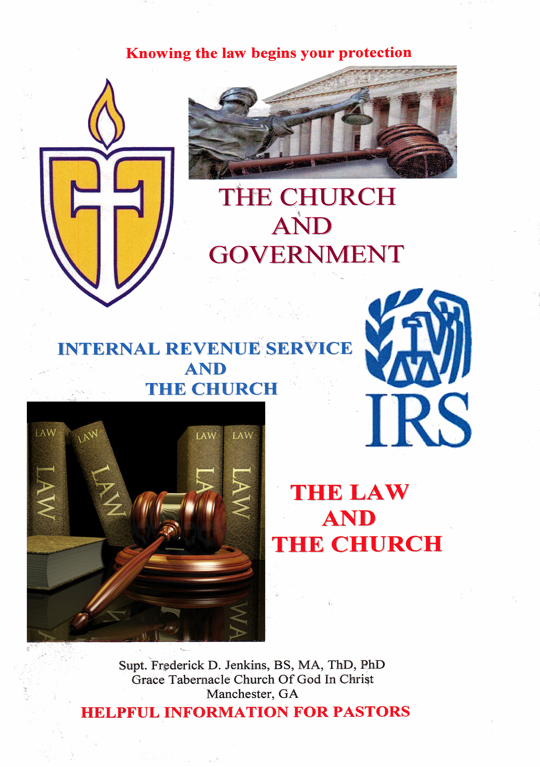 The Church and Government